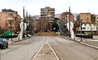 Mitrovica - Main Bridge