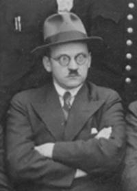 politimester Barfod